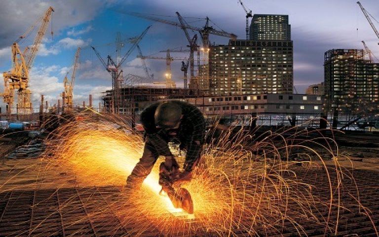 قطاعات البناء و تجارة الجملة و التجزئة يبدو النمو فيها هو الأسرع في الربع الثاني