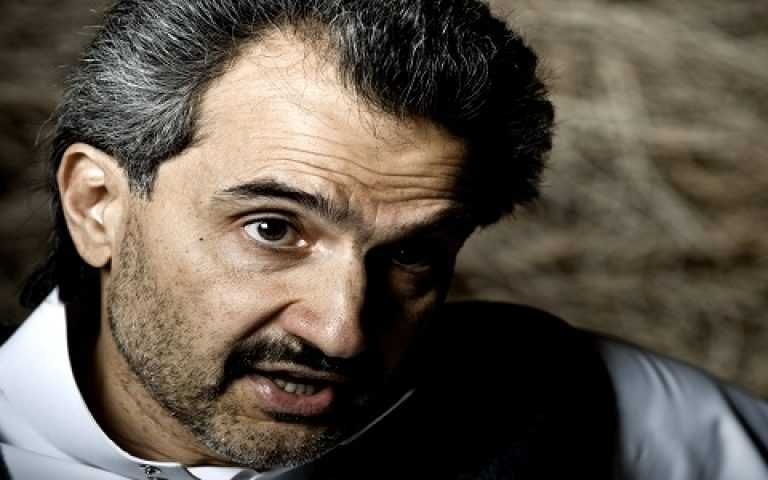 Alwaleed optimistic about Twitter's future