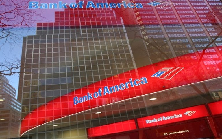 Bank of America to eliminate up to 4,000 mortgage jobs