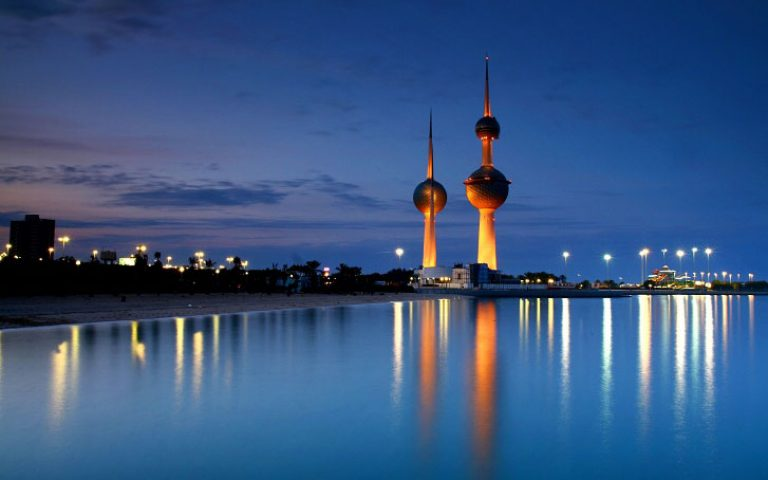 Kuwait GDP forecast to expand 5% in 2014