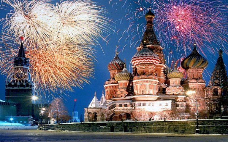 إنتعاش التجارة : روسيا تصعد 20 نقطة في تصنيف WB