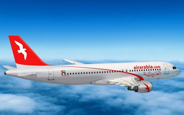 Air Arabia reports nine-month 2013 net profit of AED 341 million