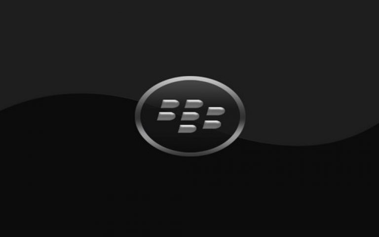 BlackBerry calls off sale, spurring doubts and stock plunge