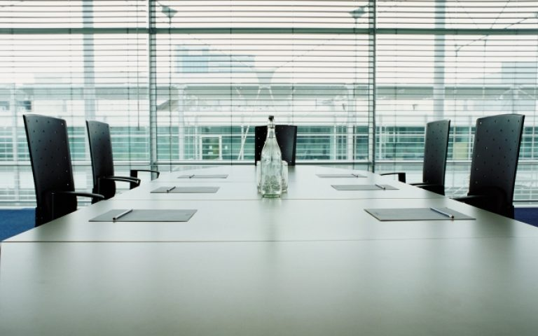 Corporate governance boost to aid Gulf firms'
