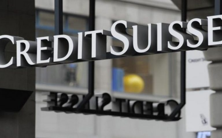 Credit Suisse sets up Swiss subsidiary as crisis lifeboat