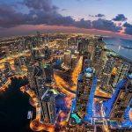 دبي على أعتاب طفرة جديدة للتنمية