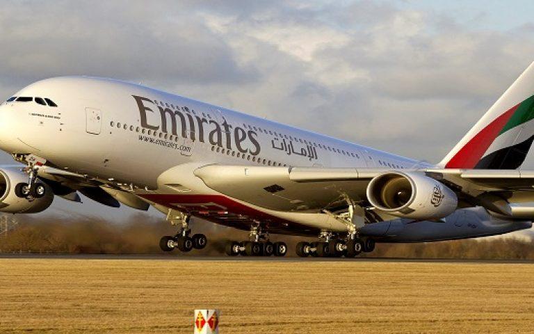 Emirates orders $99 billion aircraft