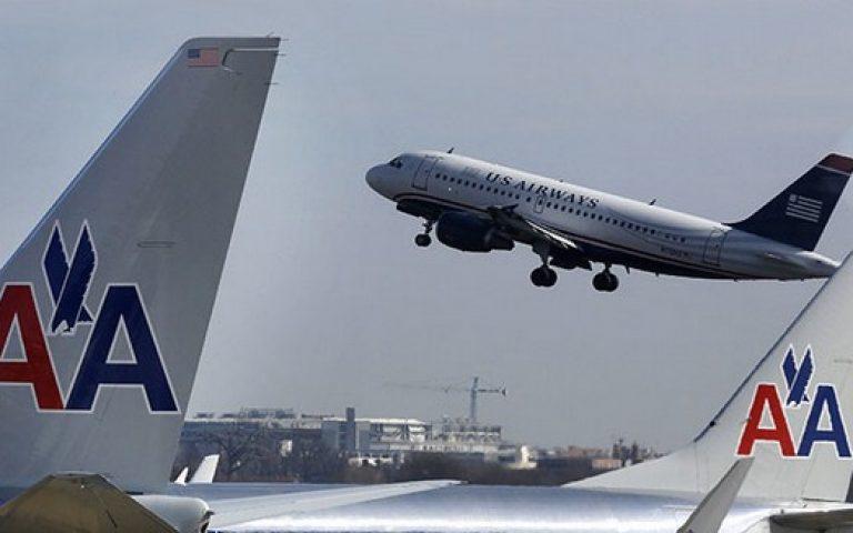 Flying high: US regulator Okays $17bn AA – US Airways merger