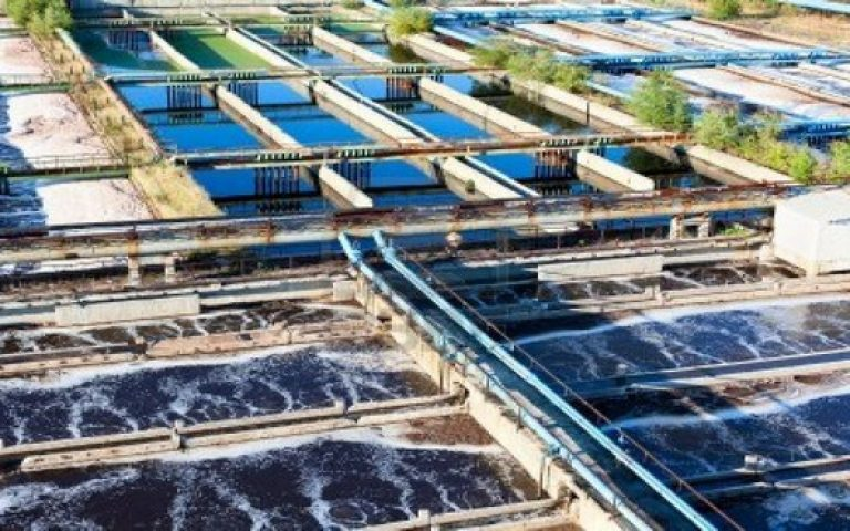 GCC industrial water treatment chemicals market revenue to soar