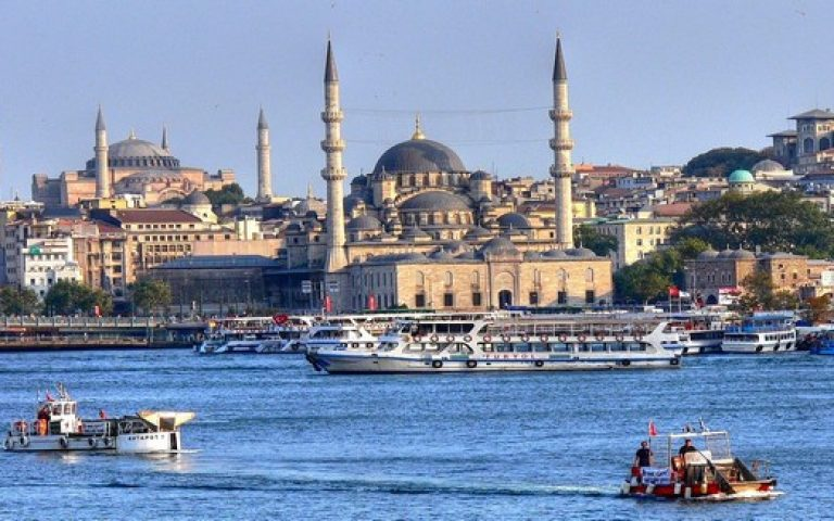Istanbul continues to attract Gulf investors