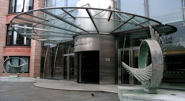 BNP Paribas agrees to buy Polish Rabobank unit for $1.4 billion