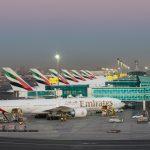 Dubai airport to top 65.4 million passengers