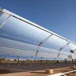 Saudi seeks bids to build integrated gas/solar plant