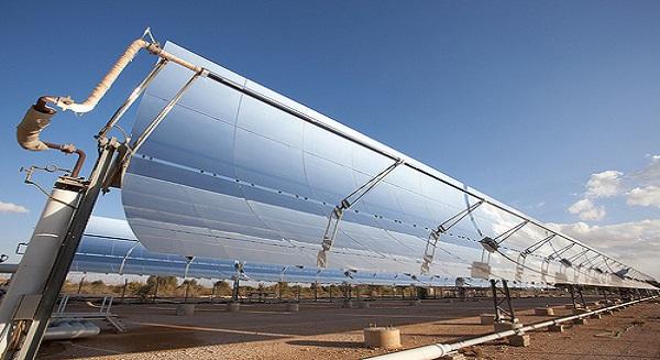 تسعى السعودية لعمل مناقصات لبناء غاز متكامل / محطة للطاقة الشمسية