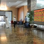 Gulf stocks bullish in 2014 but economic risks to slow rise
