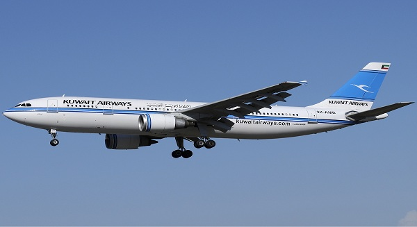 Kuwait Airways to buy 25 new Airbus jets and lease 12 more