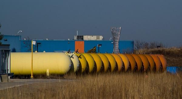 قطر أكبر بلد مصدر لغاز الهليوم في العالم تبني مصنع جديد بـ 1.8 مليار ريال قطري