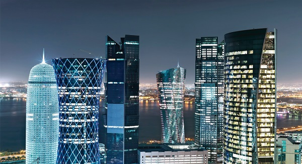 قطر تعزز الإنفاق على المشاريع إلى 200 مليار دولار