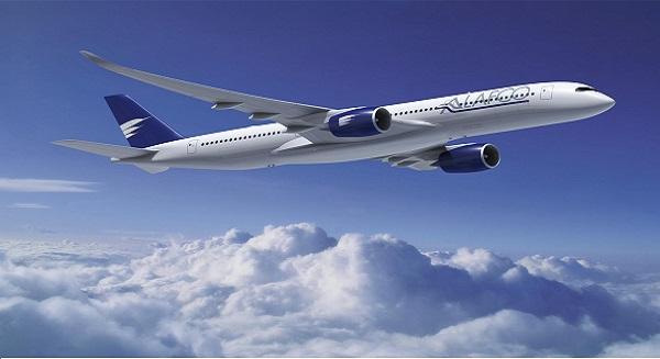 المؤسسة العربية المصرفية ترتب تمويل الطائرات الافكو