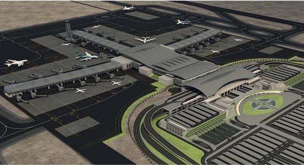 Key tender for Ras Al Hadd regional airport cancelled