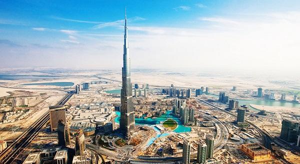 مشتريات الزوار في دبي يتوقع أن تصل إلى 33 مليار درهم