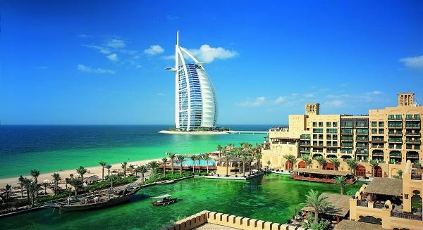 دبي 114 مليون دولار قيمة التملك الحر وزيادة بالطلب