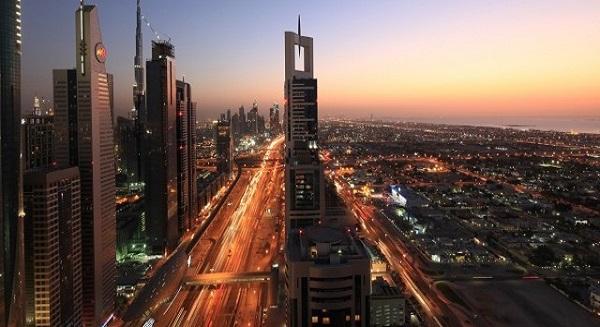 سكاد ستكشف عن أكبر خريطة إحصائية عن العاصمة أبوظبي
