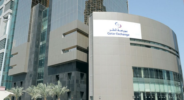 Qatar Index rises despite increased sell pressure