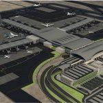 إلغاء المناقصة الرئيسية لمطار رأس الحد الاقليمي