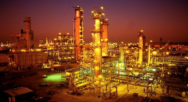 صناعة البتروكيماويات الخليجية في طريقها نحو الاستدامة البيئية