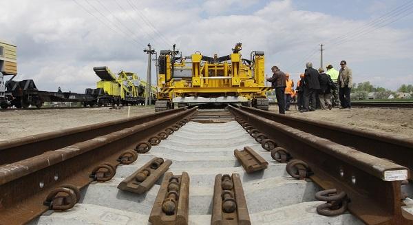 الإنفاق على مشاريع السكك الحديدية السعودية سيصل إلى 79 مليار دولار في السنوات ال 10 المقبلة