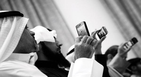 الإمارات العربية المتحدة ستطلق قابلية تغيير شبكة النقال الأحد