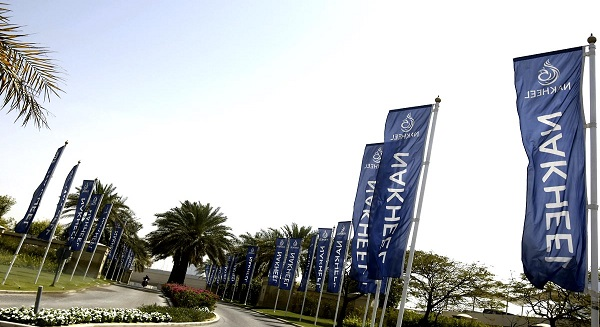 Nakheel plans early debt repayments