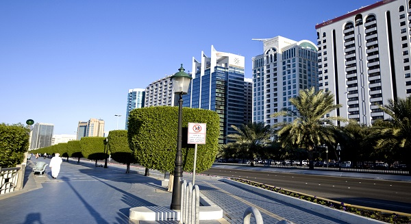 Abu Dhabi to give foreigners freehold property titles