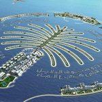 مطور جزيرة النخلة في دبي لديه تسعة مشاريع فندقية بحلول عام 2016