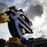 Euro zone inflation drop in January gives ECB fresh headache