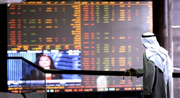 Gulf markets follow positive global cues