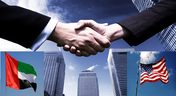 شركة إمباور ستعزز العلاقات التجارية بين الولايات المتحدة والإمارات العربية المتحدة