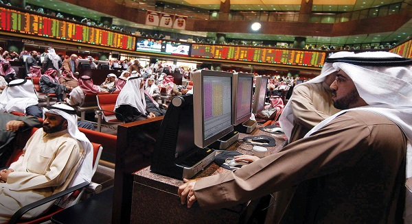 Mideast funds to raise weightings in Qatar