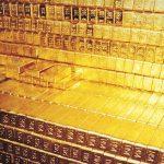 تقرير: احتياطات الذهب القطري في ارتفاع