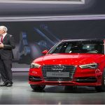 Audi sells 1,904 vehicles in Kingdom in 2013