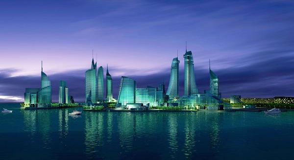 البحرين لإطلاق مشاريع بقيمة 4.4 مليار دولار