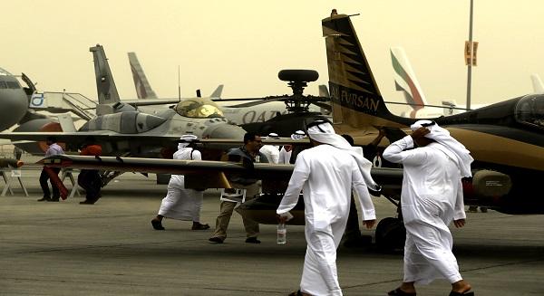 البحرين ستعرض أحدث البنى التحتية اللوجستية في معرض الطيران