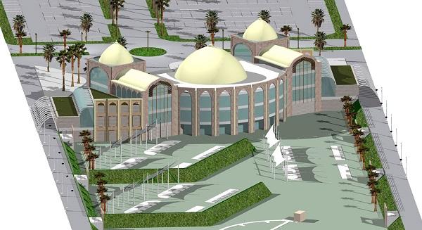 حديقة في البحرين بـ 52 مليون دولار