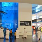 Dubai Mall 'world's most-visited destination'