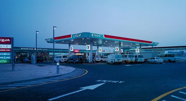 وحدات اينوك تطلق حملات تعزيز الوقود الأخضر