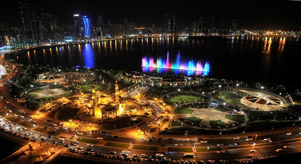 الإمارات العربية المتحدة نمو الناتج في ارتفاع منذ 32 شهرا