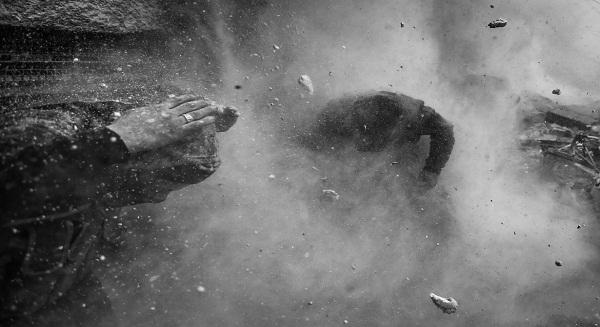 جائزة افضل الصور الصحفية في العالم: الصور الرابحة في عام 2014