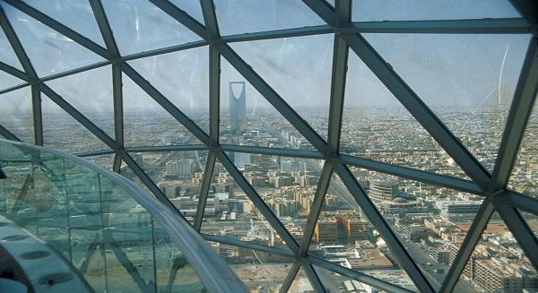 Saudi investors shrug off emerging market gloom