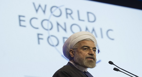Iran's non-oil exports recovering under Rouhani, business says